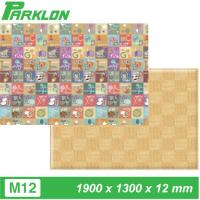 Parklon: Animal A-Z Playmat(Size M)