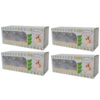 Autumnz Breastmilk Storage Bottles-10pcs(4 Box)