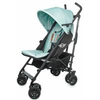 Easywalker Mini Buggy Stroller-Ice Blue
