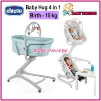 Chicco Baby Hug 4in1